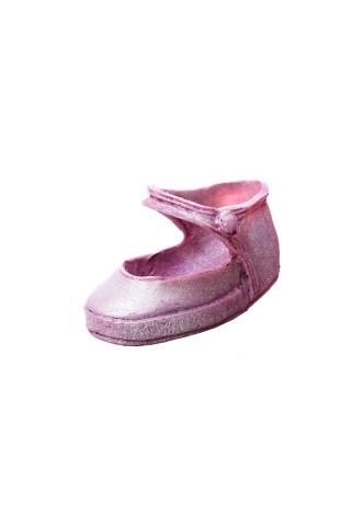 Ροζ παπουτσάκι(συσκευασία 20 τεμαχίων)